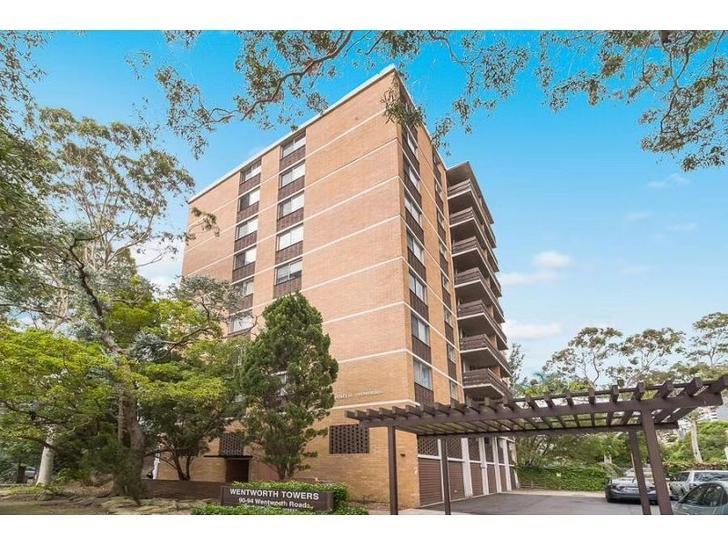 28/90 Wentworth Road, Strathfield 2135, NSW Apartment Photo