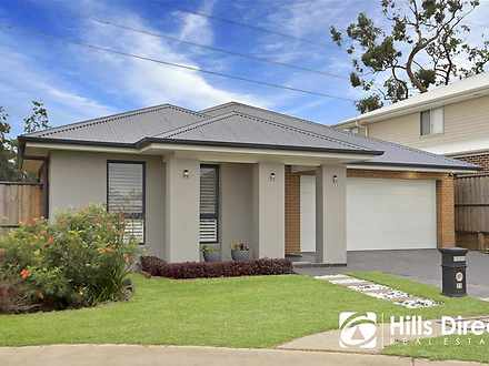 North Kellyville 2155, NSW House Photo