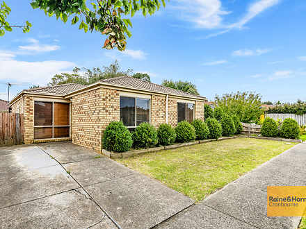 104 Scarborough Avenue, Cranbourne West 3977, VIC House Photo
