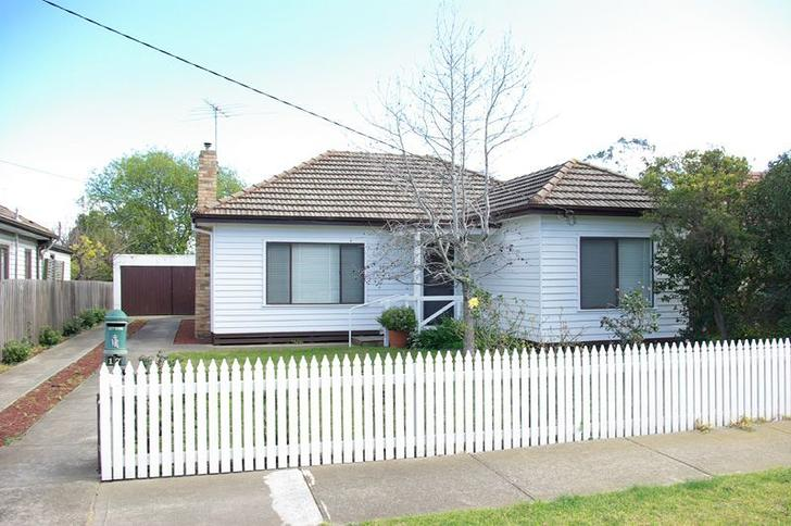 17 Mansfield Avenue, Sunshine North 3020, VIC House Photo