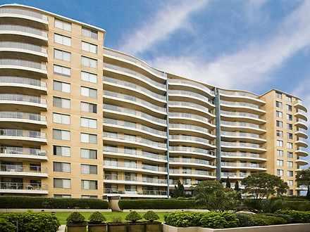 609/7 Rockdale Plaza Drive, Rockdale 2216, NSW Apartment Photo