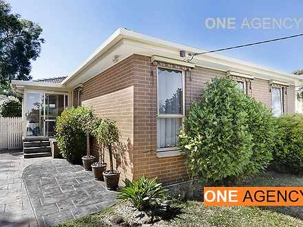 6 Orduna Place, Wheelers Hill 3150, VIC House Photo