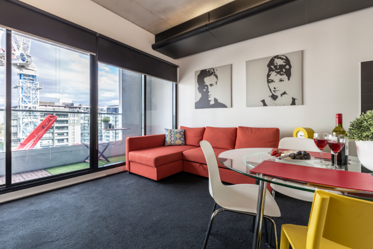 1016/65 Coventry Street, Southbank 3006, VIC Apartment Photo