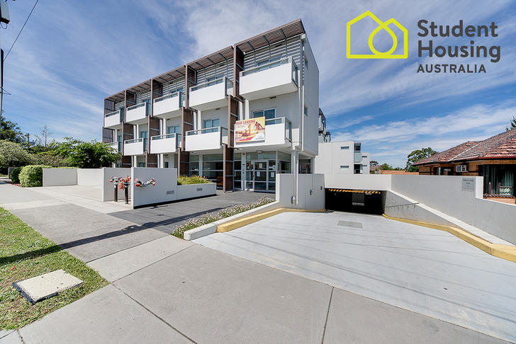209/1728 Dandenong Road, Clayton 3168, VIC Apartment Photo