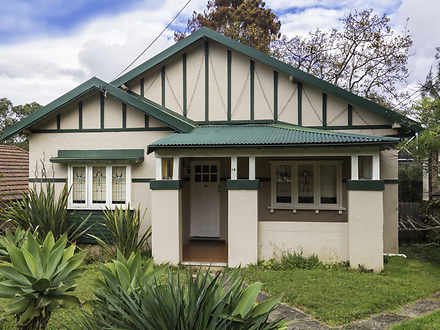 16 Walter Street, Willoughby 2068, NSW House Photo