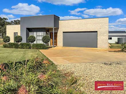 31 Robert Gordon Drive, Gunnedah 2380, NSW House Photo