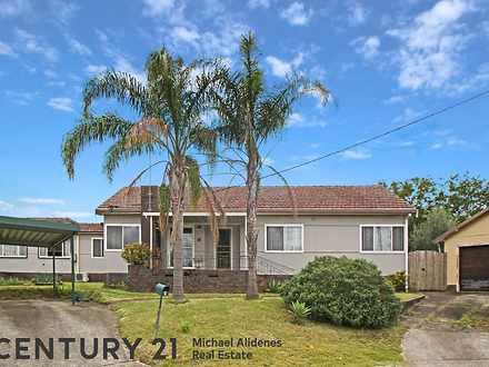 7 Toorak Avenue, Beverly Hills 2209, NSW House Photo