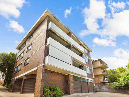 17/17 Meadow Crescent, Meadowbank 2114, NSW Apartment Photo