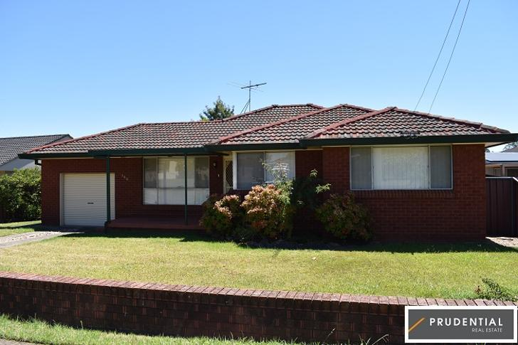 199 Nuwarra Road, Moorebank 2170, NSW House Photo