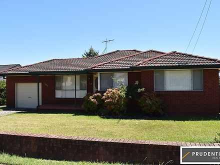 199 Nuwarra Road, Moorebank 2170, NSW House Photo