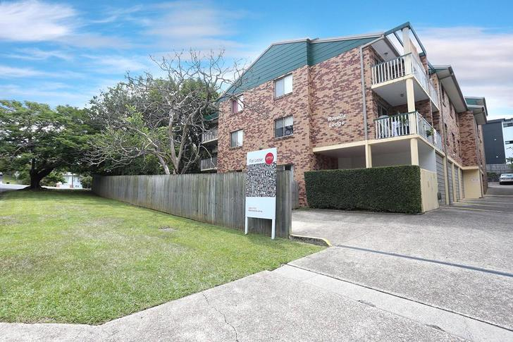 1/5 Vincent Street, Indooroopilly 4068, QLD Unit Photo