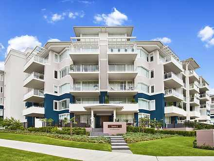 204/28 Peninsula Drive, Breakfast Point 2137, NSW Apartment Photo