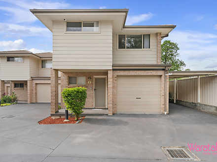 5/67 Springfield Avenue, Blacktown 2148, NSW Townhouse Photo