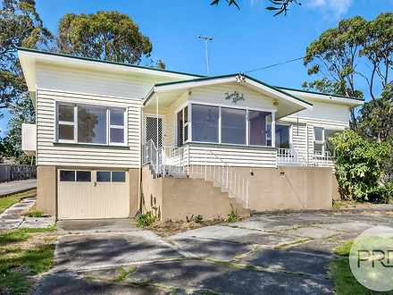 23 Rialannah Road, Mount Nelson 7007, TAS House Photo
