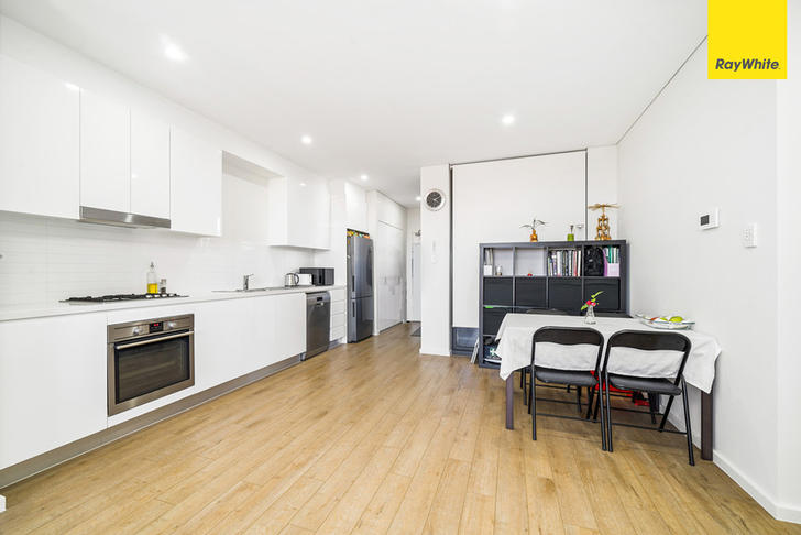 221/364 Canterbury Road, Canterbury 2193, NSW Apartment Photo
