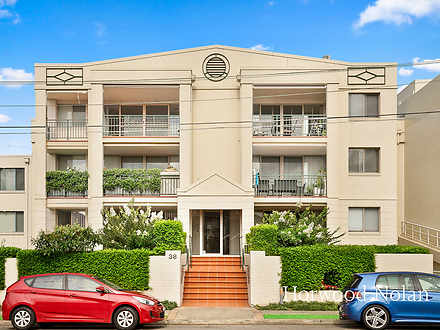 13/38 Hilly Street, Mortlake 2137, NSW Apartment Photo