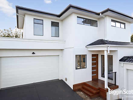 3/10 Morley Crescent, Box Hill North 3129, VIC Townhouse Photo