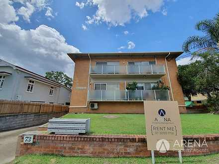 1/73 Chatsworth Road, Greenslopes 4120, QLD House Photo