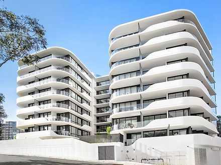 701/2 Burley Street, Lane Cove 2066, NSW Apartment Photo