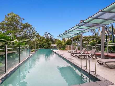 21010/72 Victoria Park Road, Kelvin Grove 4059, QLD Apartment Photo