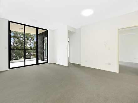 3030/74B Belmore Street, Ryde 2112, NSW Apartment Photo