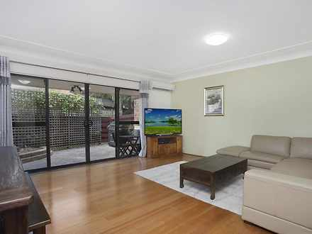 14/14 Tuckwell Place, Macquarie Park 2113, NSW Townhouse Photo