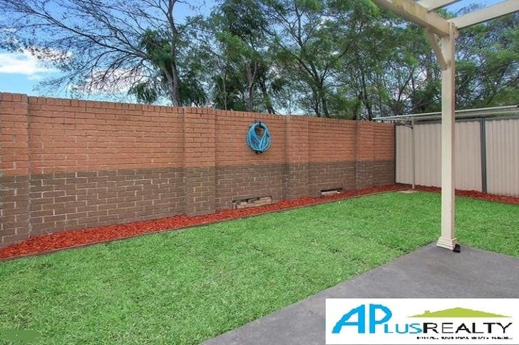 3/36-40 Jersey Road, South Wentworthville 2145, NSW Townhouse Photo