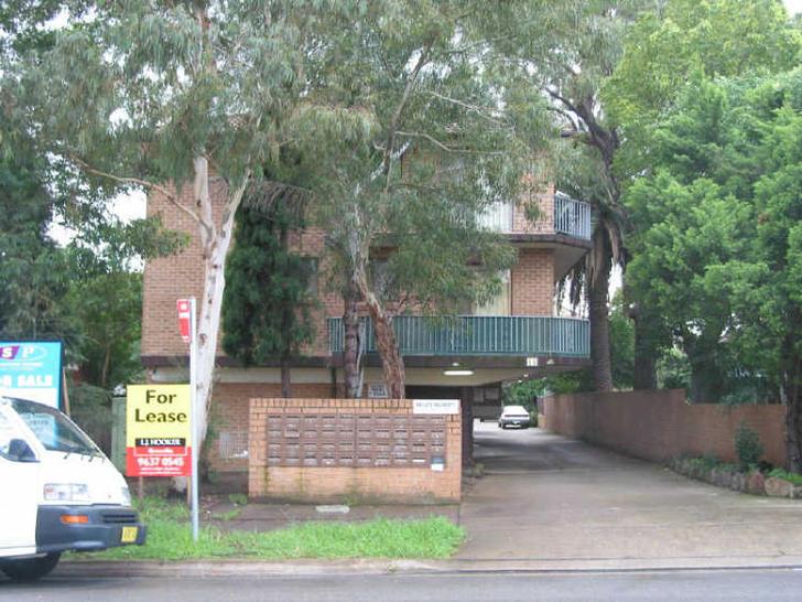38/11 Louis Street, Granville 2142, NSW Unit Photo