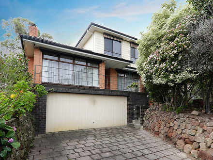 12 Andrews Street, Burwood 3125, VIC House Photo