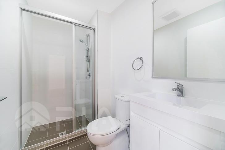 D307/81-86 Courallie Avenue, Homebush West 2140, NSW Apartment Photo