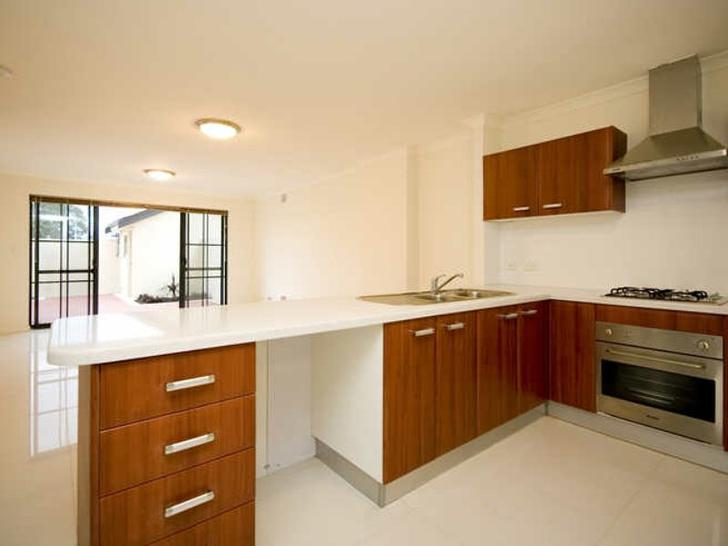 11/4 Lichfield Street, Victoria Park 6100, WA Apartment Photo