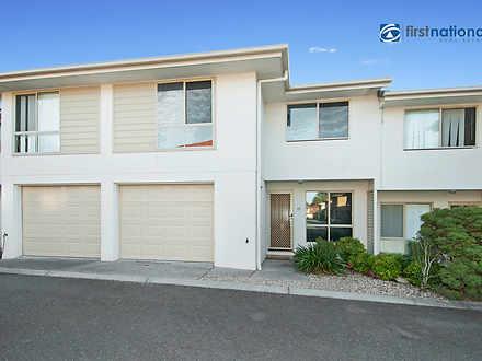 17/147 Fryar Street, Eagleby 4207, QLD Townhouse Photo