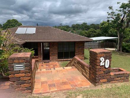 20 Wimborne Road, Alexandra Hills 4161, QLD House Photo