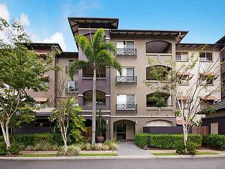 622/12 Gregory Street, Westcourt 4870, QLD Apartment Photo
