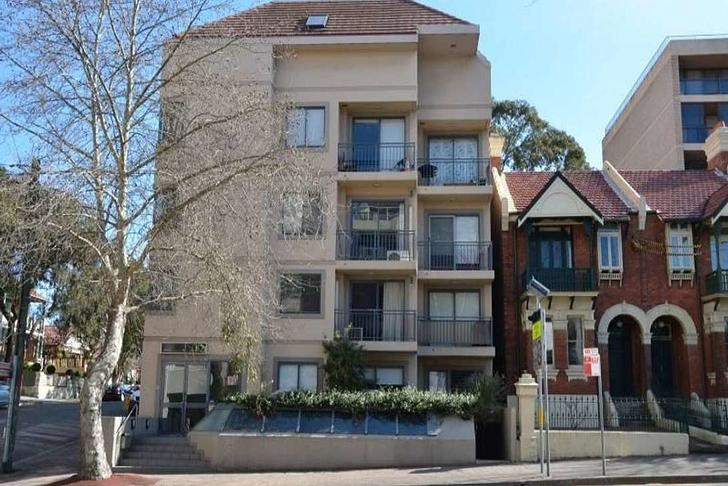 5/166 Pacific Highway, North Sydney 2060, NSW Unit Photo
