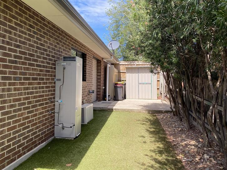 2/9 Nonna Street, Oakleigh East 3166, VIC Townhouse Photo