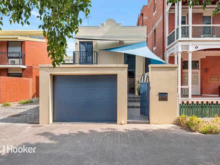 347 Angas Street, Adelaide 5000, SA Townhouse Photo