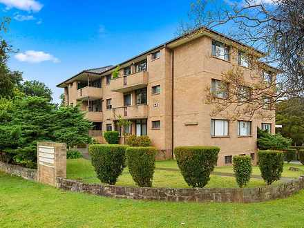 11/9-11 Lane Cove Road, Ryde 2112, NSW Apartment Photo