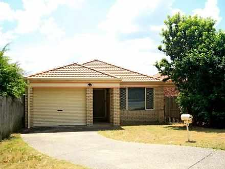 58 Centennial Way, Forest Lake 4078, QLD House Photo