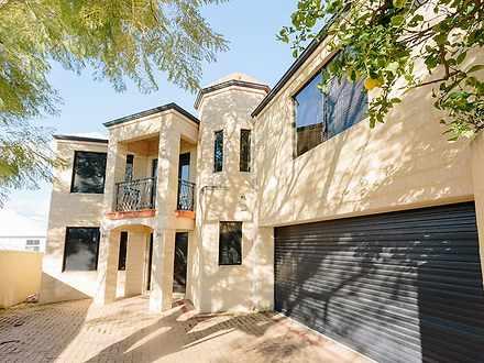 20B Francis Avenue, Karrinyup 6018, WA Villa Photo