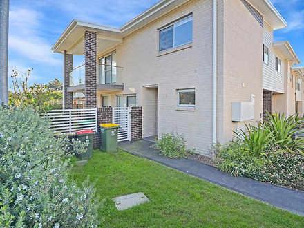 2/240 Newcastle Road, Jesmond 2299, NSW Townhouse Photo