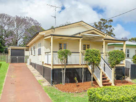 22 Stone Street, Wilsonton 4350, QLD House Photo