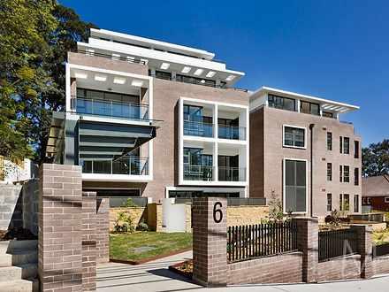 G01/6 Pearson Avenue, Gordon 2072, NSW Apartment Photo