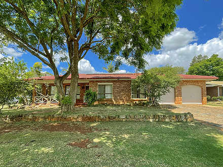 20 Lindberg Street, Wilsonton 4350, QLD House Photo
