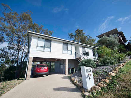 8 Bembooka Close, Glen Eden 4680, QLD House Photo