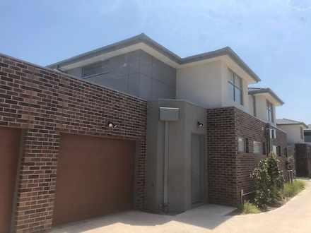 2/1A Gray Court, St Albans 3021, VIC Townhouse Photo