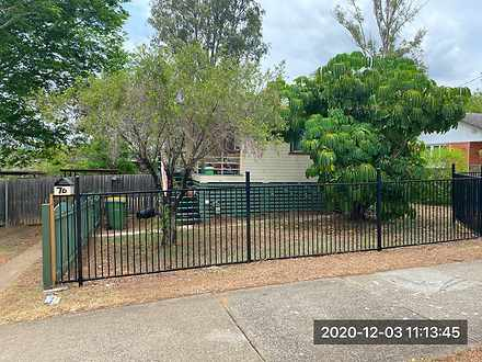 76 Aspinall Street, Leichhardt 4305, QLD House Photo