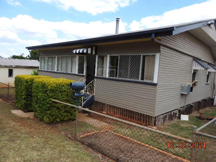 16 Davies Street, Yarraman 4614, QLD House Photo