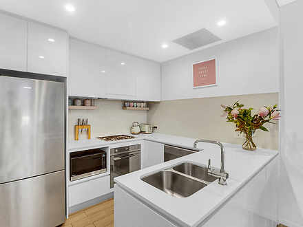 6301/1 Nield Avenue, Greenwich 2065, NSW Apartment Photo