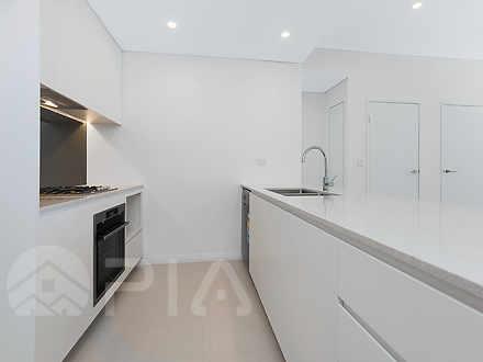 602B/12 Nancarrow Avenue, Ryde 2112, NSW Apartment Photo